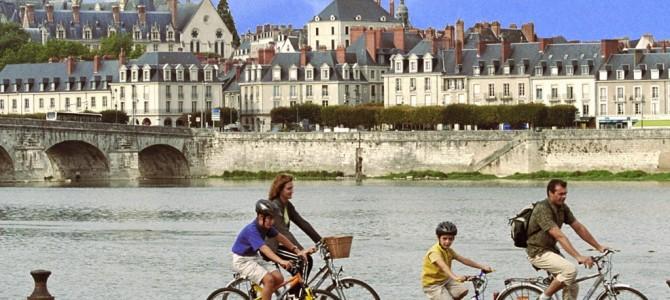 «La Loire à Vélo» : La croisière «sans carbone» !