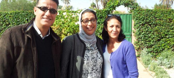 COP22 : Loubna Chaouni Benabdallah: « La protection de l'environnement est une affaire de tous »