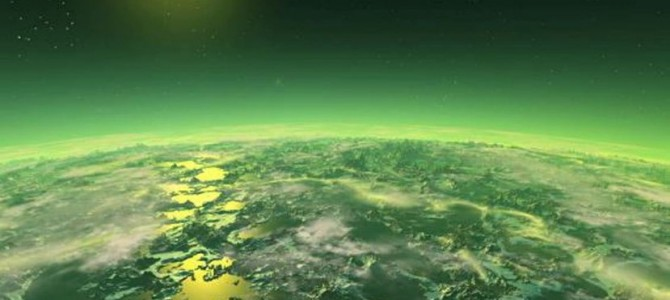 En 2015, la planète sera-t-elle plus verte ?