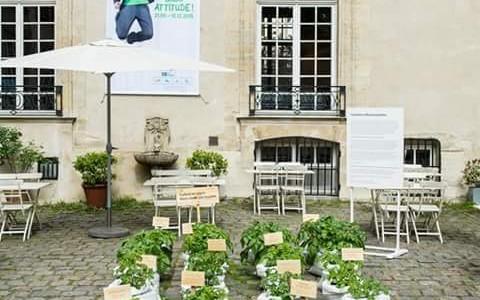 Une saison 100% écologique, éthique et responsable à l'Institut suédois de Paris (3)