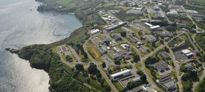 Pour la COP21, le Finistère présente ses solutions durables en faveur d'une croissance verte (1/3)