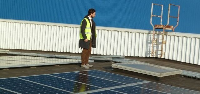 Ikea vers l'indépendance énergétique en 2020!