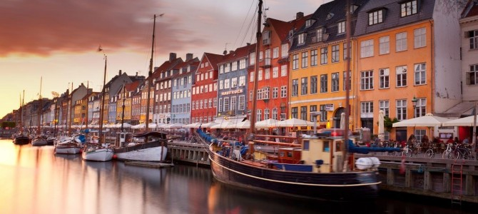 Copenhague et les pays scandinaves plébiscités par le Global Green Economy Index (GGEI)