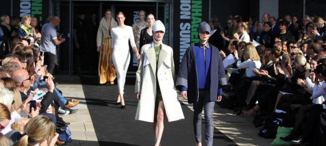 Le Fashion Sustainable Day de Copenhague !