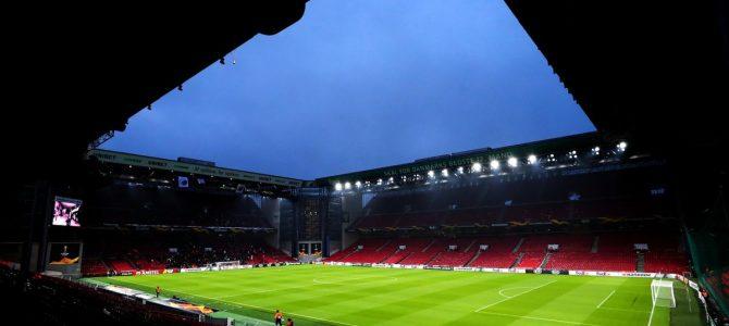 Copenhague la verte, confrontée au paradoxe d'un Euro-2021 de football polluant !