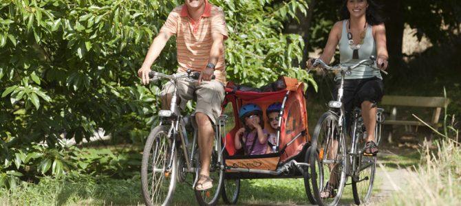 Le Tour de France s'engage pour la promotion de la bicyclette au quotidien !