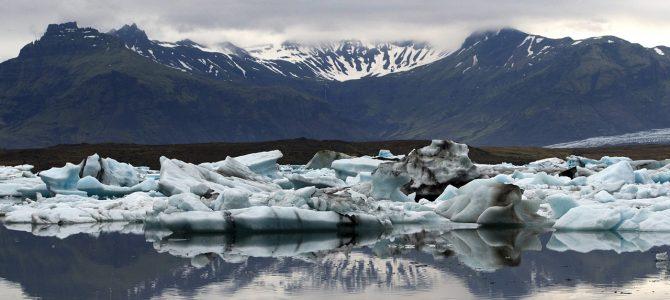 La COP23 aux Fidji. Et les prochaines en Islande ou au Groenland !!