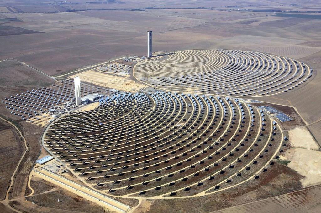 Le-Maroc-batit-la-plus-grande-centrale-solaire-du-monde