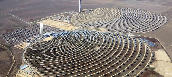 Le Maroc en route pour la COP22 ! Et bien plus loin…