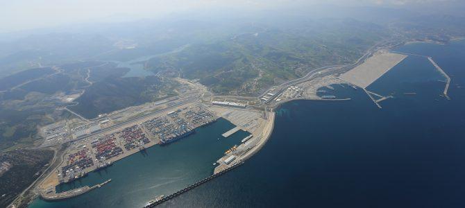 Maroc: Label Ecoports pour Tanger Med! (2/2)