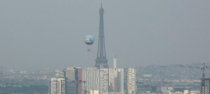 A Paris au mois de décembre et à Stockholm tout au long de l'année!