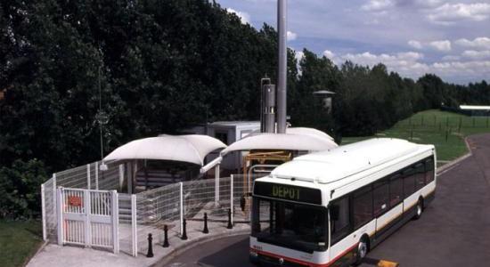 Mobilité durable: Pour le développement du transport par autocars utilisant des énergies renouvelables.