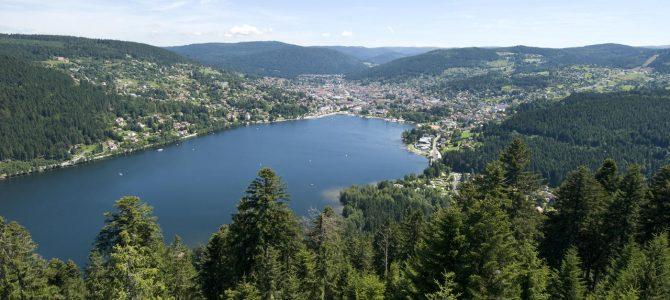 Tourisme vert dans les Vosges !