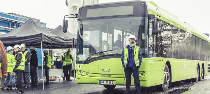 Oslo (Norvège): Quand nos excréments contribuent à l'écologie…!