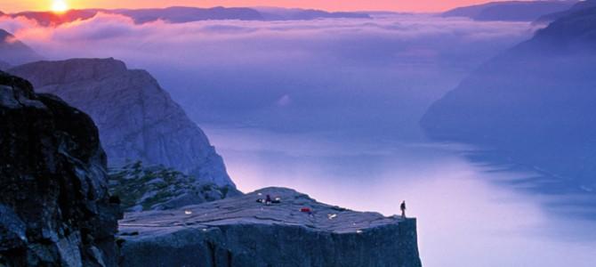 Norvège: un centre de données 100% écologique