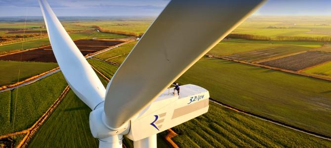 Alstom inaugure le parc éolien de Muukko en Finlande