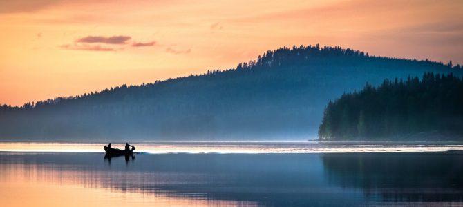 La Finlande s'engage à être le 1er pays neutre en carbone d'ici 2035 !